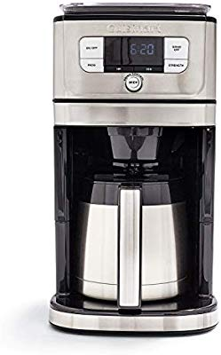 Cuisinart Premium Single-Serve Coffeemaker Model #SS-10P1