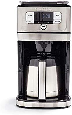 Cuisinart Premium Single-Serve Coffeemaker Model #SS-10P1
