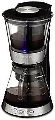 Cuisinart Automatic Cold Brew Coffeemaker Model #DCB-10