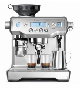 Breville BES890XL Oracle