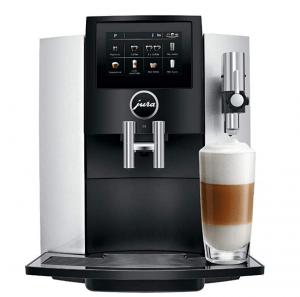 Jura S8 Superautomatic Touchscreen Espresso Machine