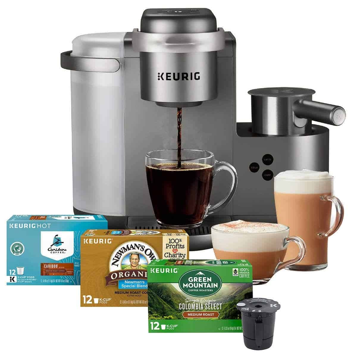 Keurig K-Café Coffee