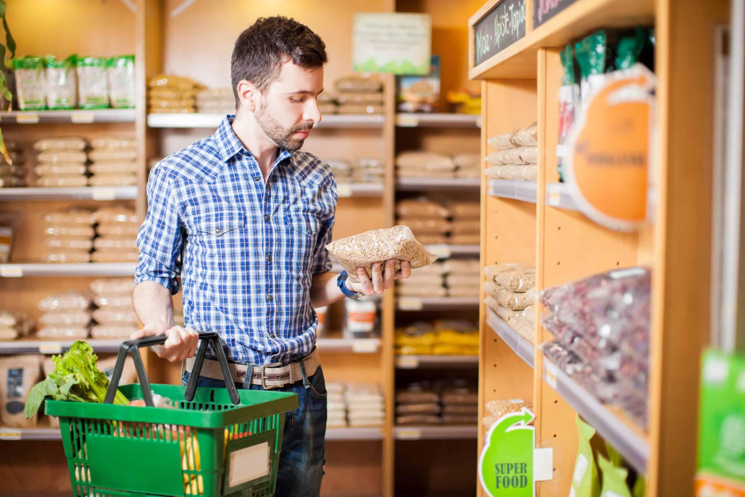 USDA Organic Labeling