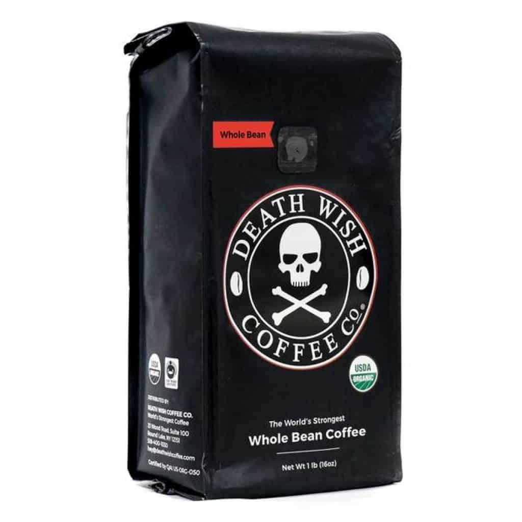 Death Wish Coffee Co