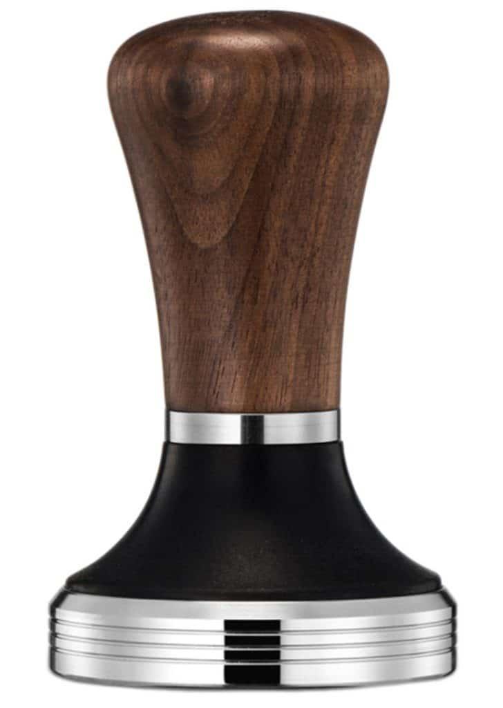 Diguo Elegance Wooden Coffee Tamper Image