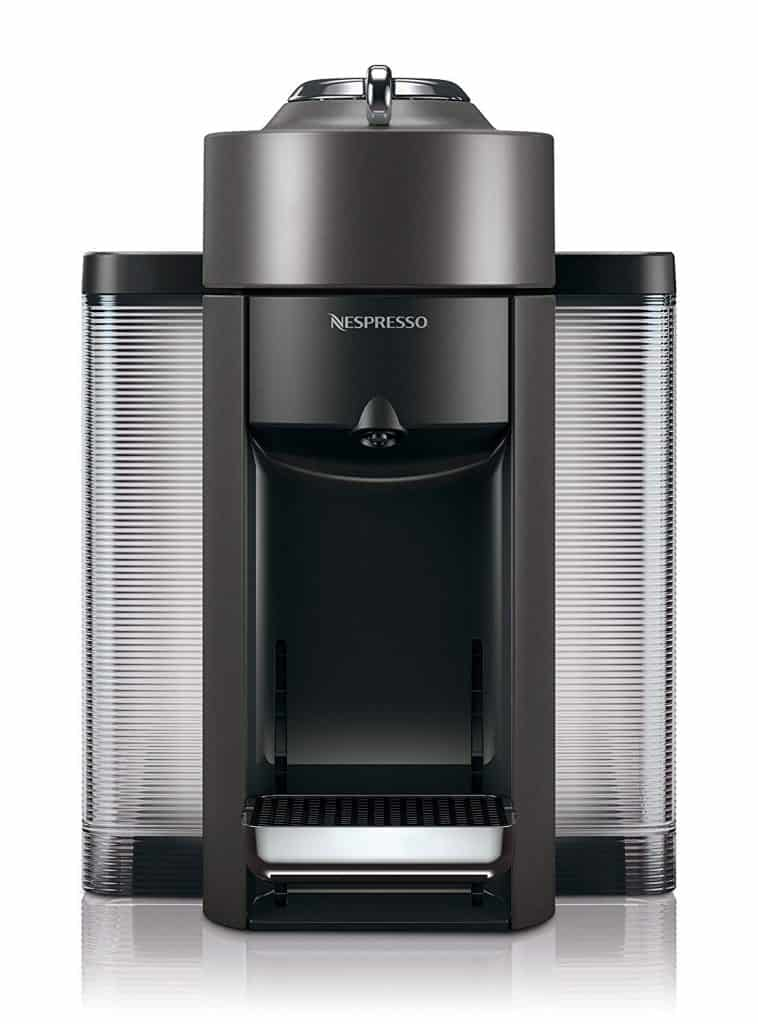 Nespresso by De'Longhi ENV135GY Coffee and Espresso Machine by De'Longhi
