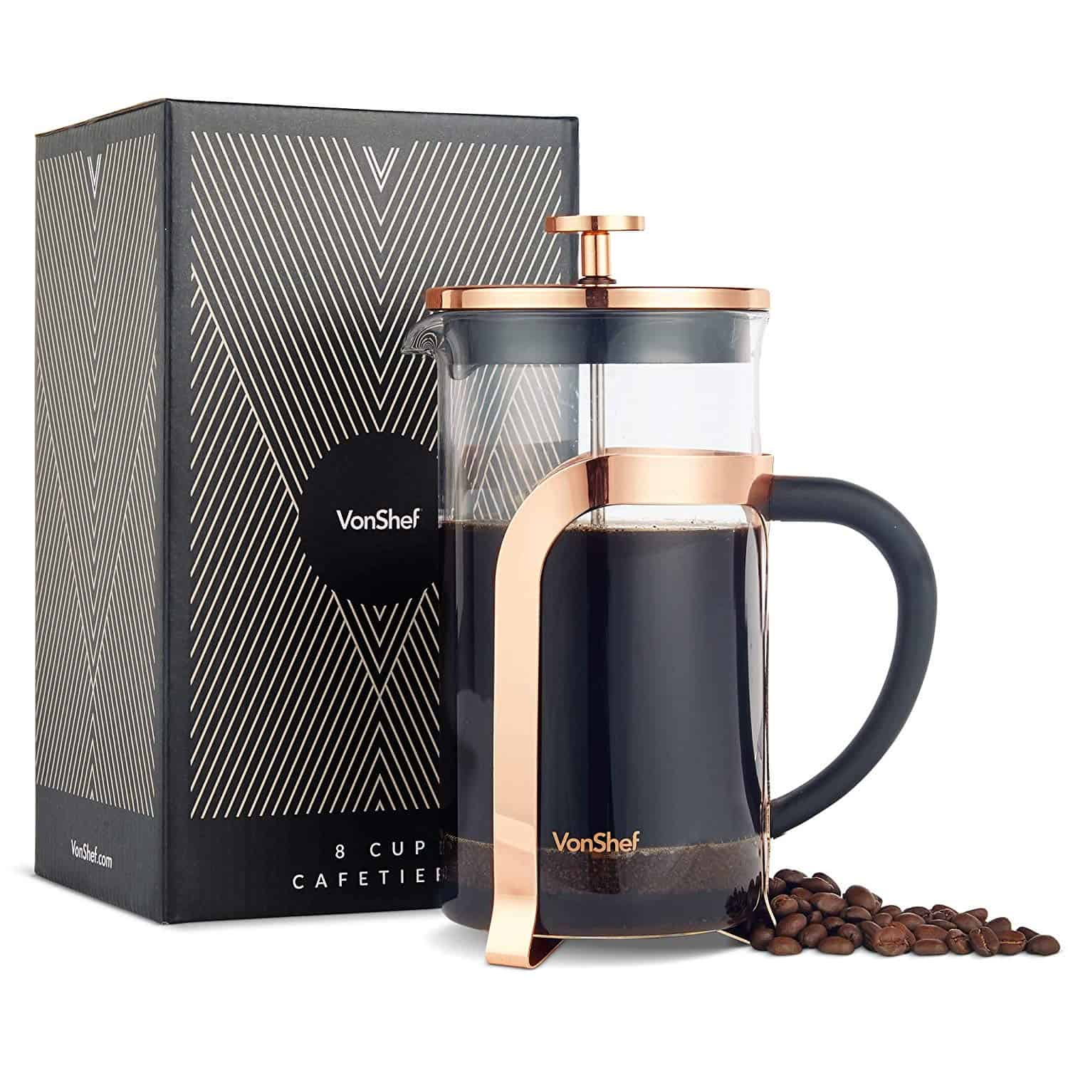 Vonshef French Press