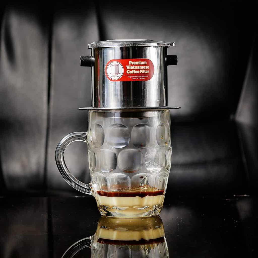 vietnamese dripper coffee