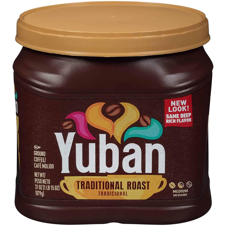 Yuban Image